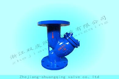 全自动反冲洗过滤器在冷却水方面的应用